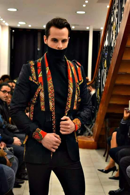 Wazal Couture Paris