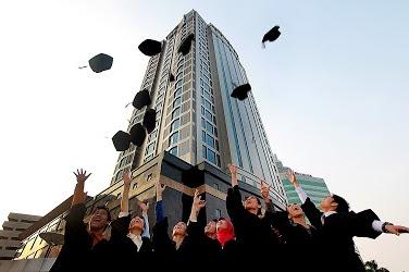 Pendaftaran Mahasiswa Baru (STIMILK ESQ-Jakarta) 2021-2022