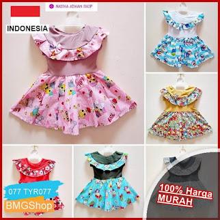 TYR077 Dress Anak Wynne 1 2 BMGShop