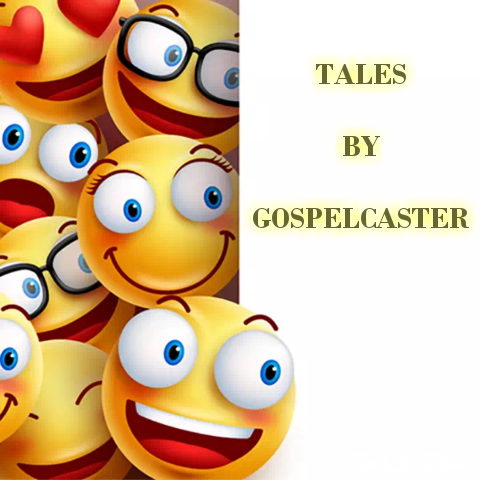 """Introducing """"Tales By Gospelcaster"""""""