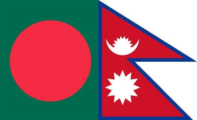 Nepal vs Bangladesh Facts Hindi