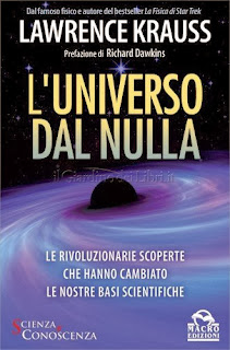 L'Universo dal Nulla - Lawrence Krauss