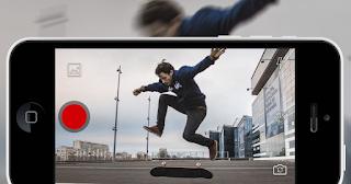 Aplikasi Image Stabilization Android