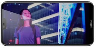 مواصفات هاتف نوكيا إكس Nokia X6