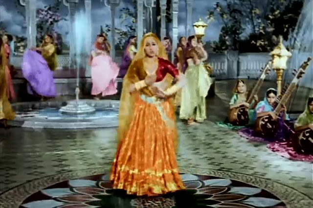 Resumable Mediafire Download Link For Hindi Film Mughal-E-Azam 1960 300MB 700MB 900MB Short Size Watch Online Download