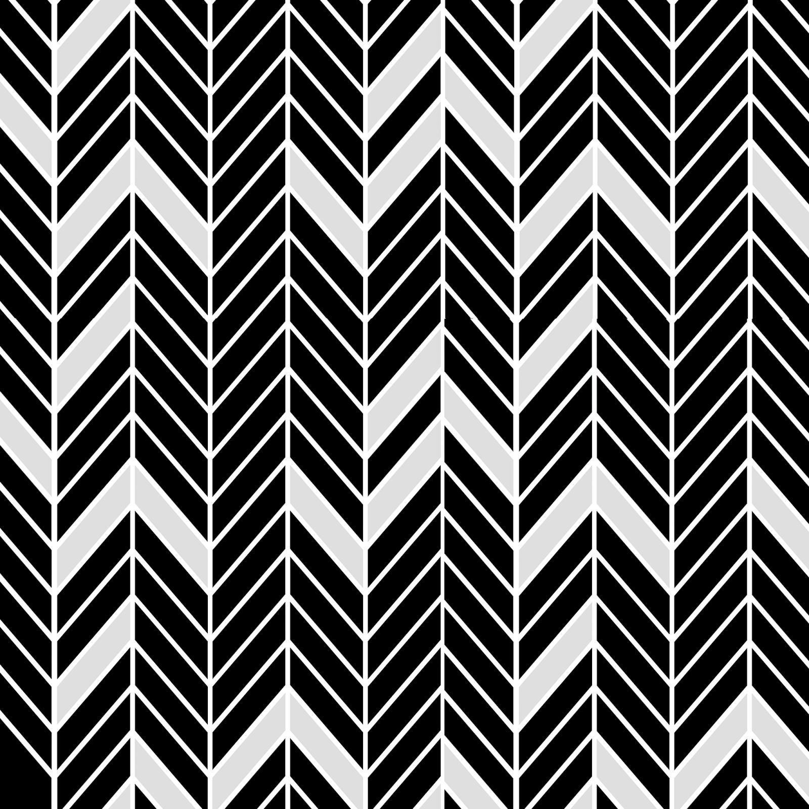FREEBIES WEEK! Free Chevron Herringbone Background Wallpapers