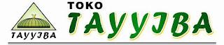 Lowongan Kerja Web Design, Helper Warehouse, Helper di Toko Tayyiba - Surakarta