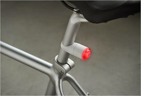 Smart Bike Safety Gadgets - Magnetic Bike Lights (15) 15