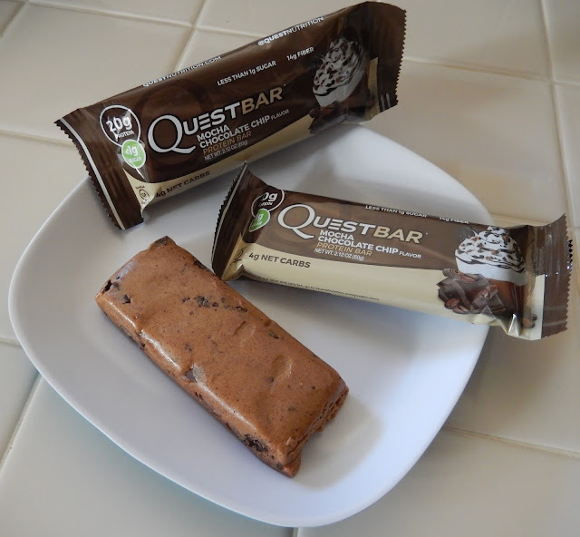 Quest%2BProtein%2BBar%2BNew%2BFlavor%2BMocha%2BChocolate%2BChip Weight Loss Recipes Post Weight Loss Surgery Menus: A day in my pouch