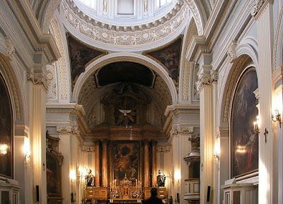 Real Monasterio de la Encarnación acoge las ceremonias del Real Cuerpo de la Nobleza de Madrid