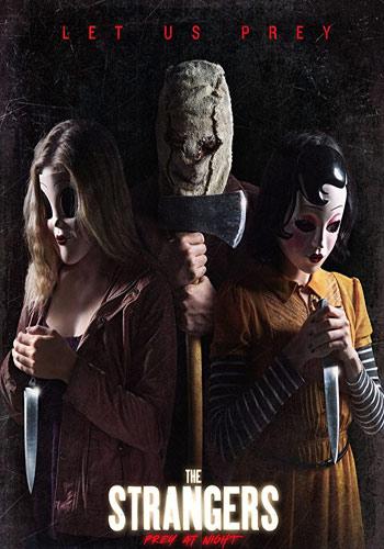 The Strangers-Prey at Night 2018 Horror Movie TS
