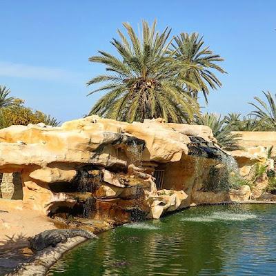 Parque Djerba Explore