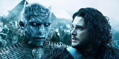 Game of Thrones Season 7 Episodes Title