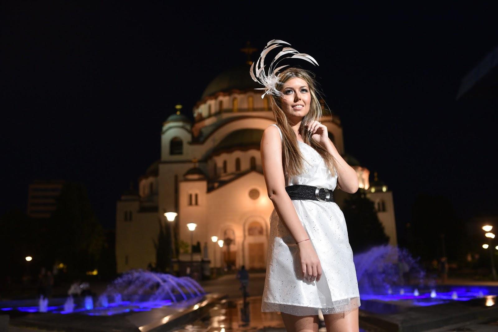 Dunja Style Blog My Bachelorette Party Devojačko Veče