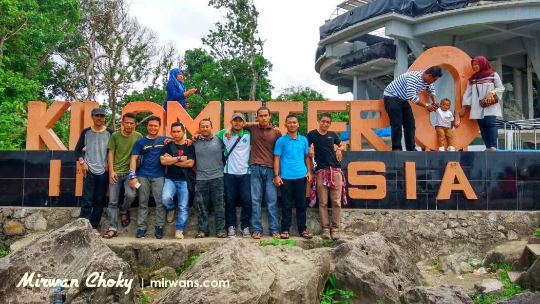 Ingin Travelling ke Aceh Kilometer nol