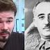 Gabriel Rufián incendia Twitter con su comparación del franquismo y la actualidad