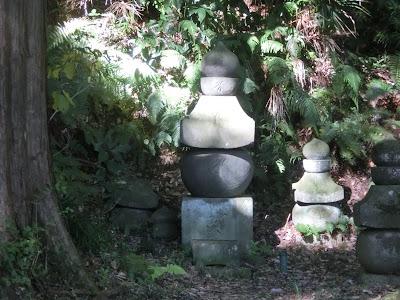 北条貞顕の墓