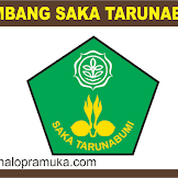 Logo/ Lambang, Bendera, Tanda Jabatan, Papan Nama dan Stempel Saka Tarunabumi