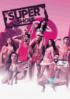 Assistir Super Shore À Italiana Terceira Temporada