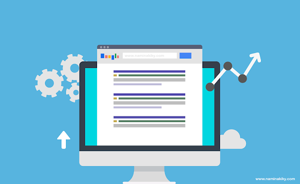 Mempercepat Index Blog dengan Fetch As Google