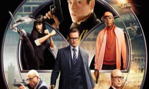 Film Agen Rahasia Terbaik dan Terbaru
