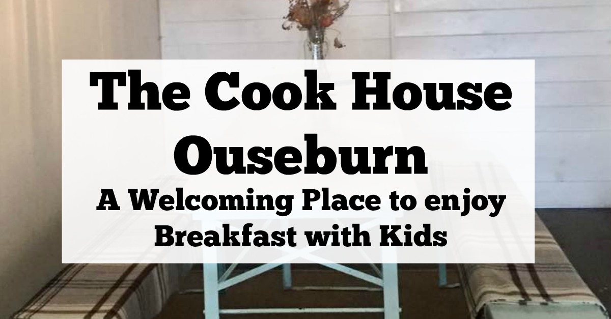 The Cook House Ouseburn | Breakfast with Kids