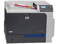 HP Laserjet CP4025dn downloads driver para Windows e Mac