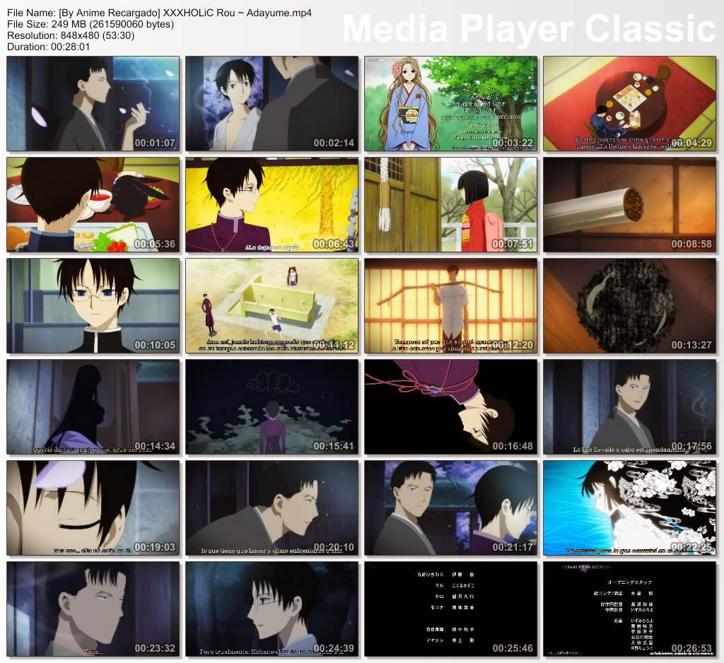 [Imagen: %5BBy+Anime+Recargado%5D+XXXHOLiC+Rou+~+....10%5D.jpg]