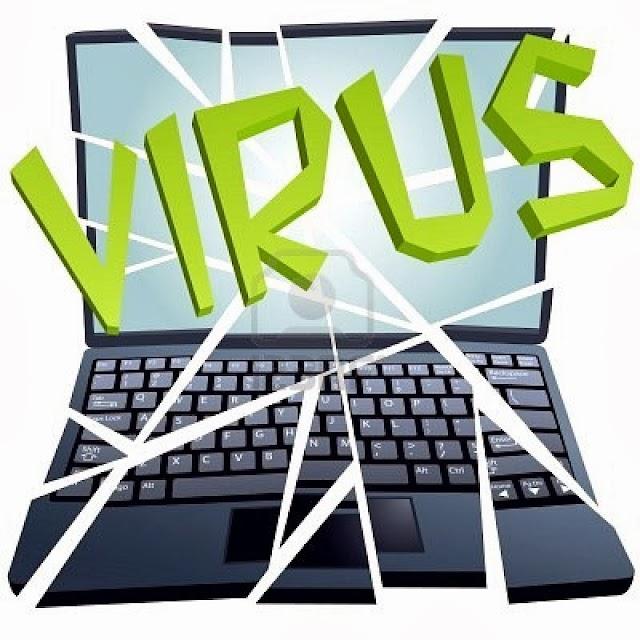 Membuat Virus Palsu Untuk Mengerjai Teman