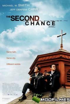 Capa do Filme A Segunda Chance