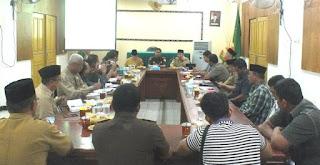 Kemenag, Ormas Islam dan Keamanan Waspadai Agenda Besar Syiah Ahlul Bait Indonesia