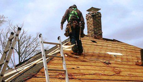 Your Guide to Hiring a Roofer