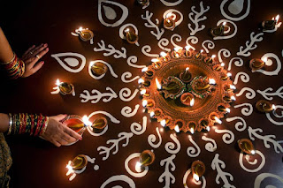 Diwali Photos