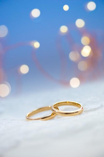 mariage en guadeloupe, les alliances