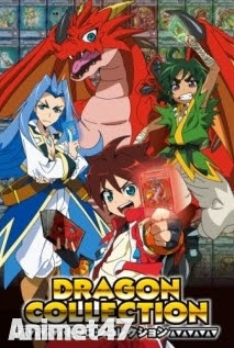 Dragon Collection -  2014 Poster