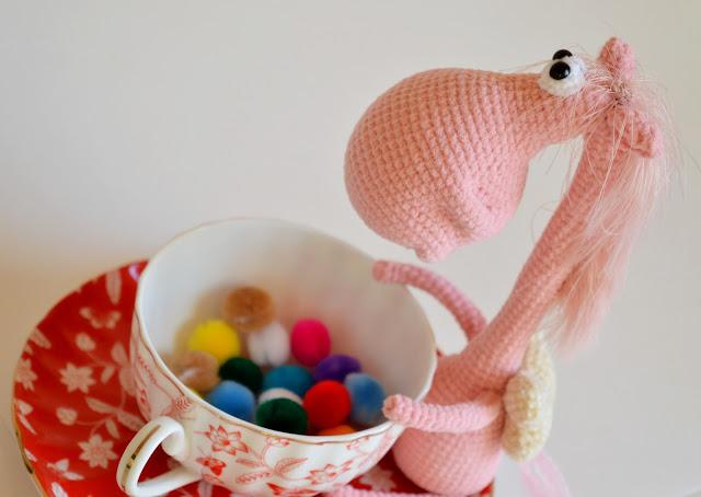 амигуруми, вязаная игрушка, связано крючком, подарок, игрушка ручной работы