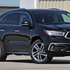 2017 Acura MDX Sport Hybrid SH-AWD Tecnology Package