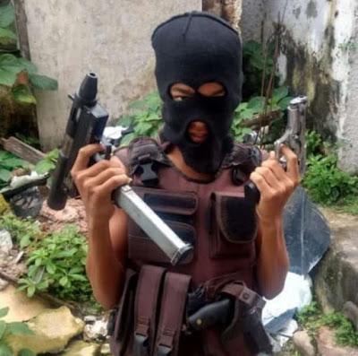 Jovem que postava fotos com armas nas redes sociais morre em confronto com policiais