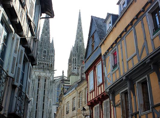 Miasta / Les villes