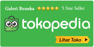 tokopedia Galeri Boneka