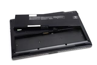 Cara Merawat Baterai Laptop Agar Tetap Awet dan tidak cepat habis terbaru 2016
