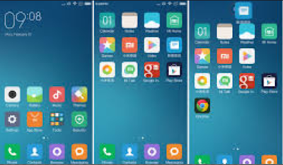 4 Aplikasi System Optimasi dan Cleaning Xiaomi MIUI