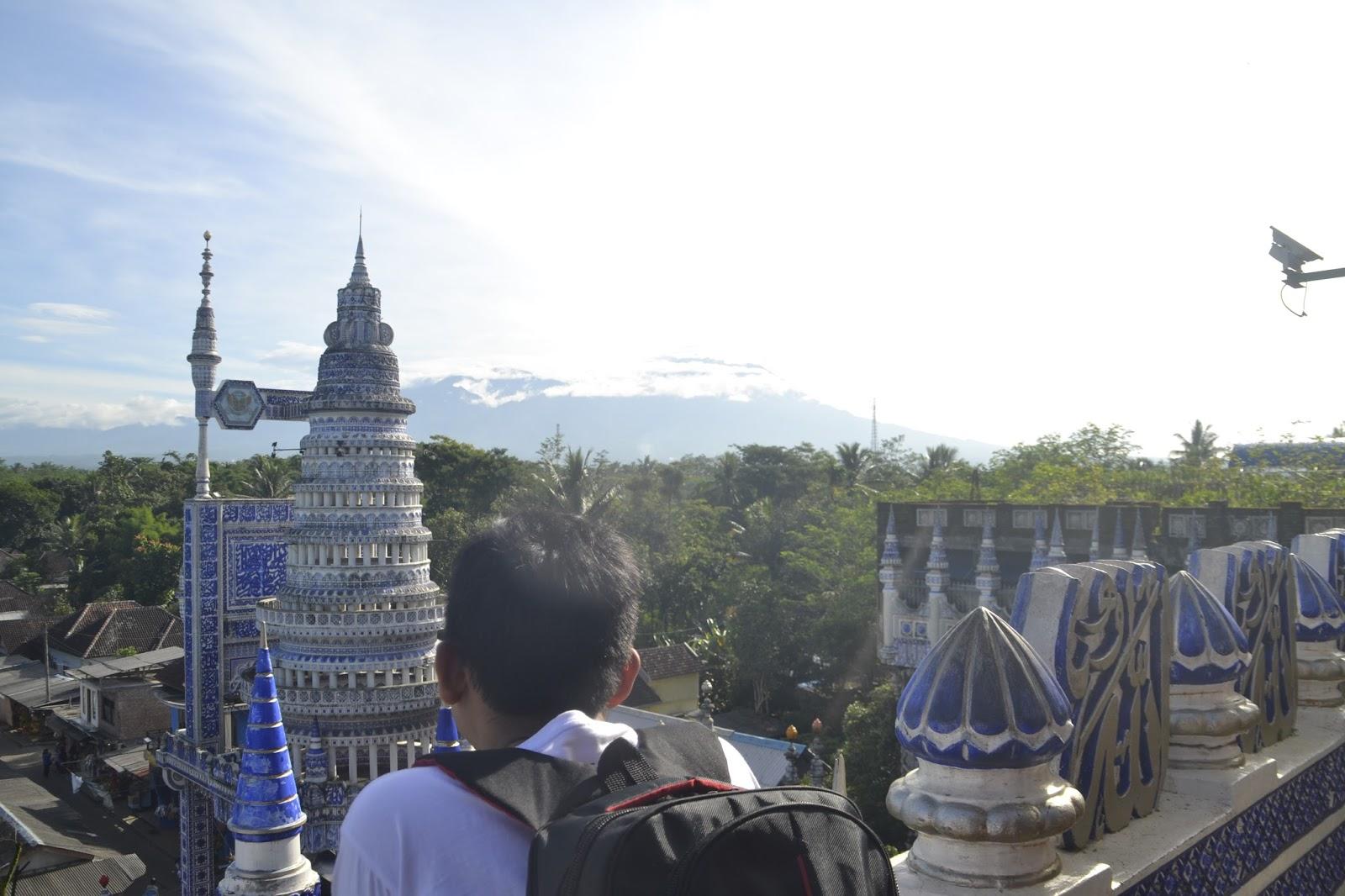 Trip To Batu And Malang With KMI Assalam Bangilan Students