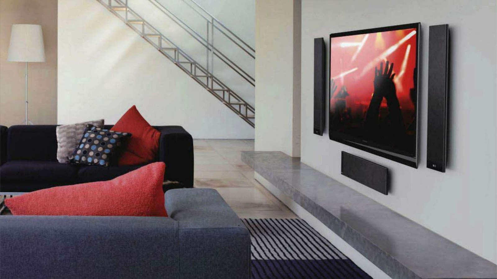 home theater installation los angeles home theater. Black Bedroom Furniture Sets. Home Design Ideas