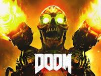 Download Gratis DOOM 2016 PC Games Full Version
