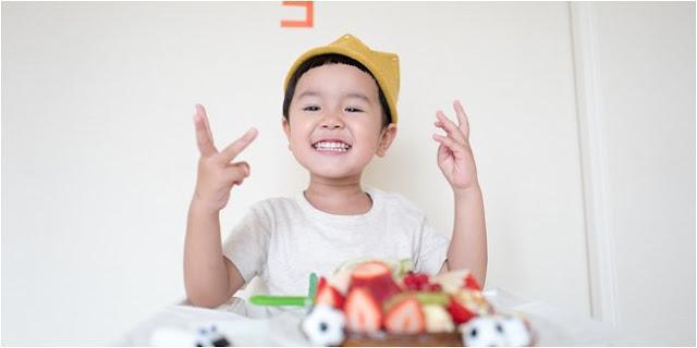 Tips Mendidik Anak Sehat dan Cerdas, Catat ya Mom