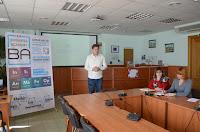 """Відбулась презентація проекту """"Business Academy 3.0"""" від Філіп Морріс Україна"""