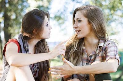 Tipe Teman Yang Hanya Akan Menjadi Racun Dalam Kehidupan Anda