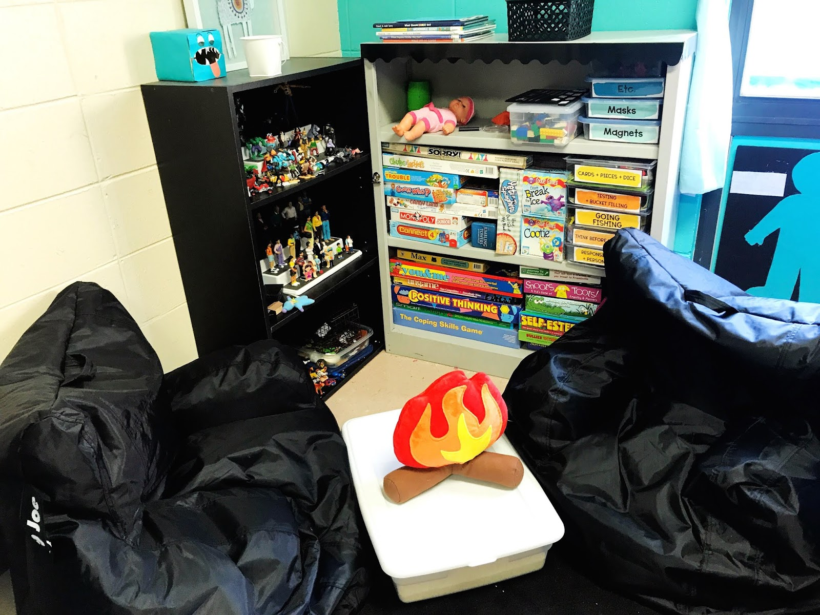 Excellent School Counseling Office Tour Round One The Responsive Evergreenethics Interior Chair Design Evergreenethicsorg