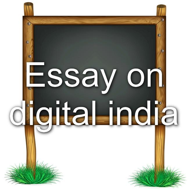 digital china essay throughout kannada terminology india